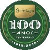 Santiago - 100 Anos